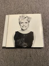 RARE USED PROMO CD: Blondie - Union City Blue