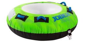Jobe Rumble Towable Tube For 1 Person Tyre Tow Ring Ringo 137cm