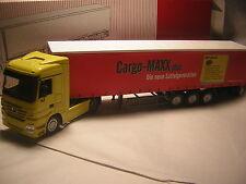 1/50 MERCEDES BENZ ACTROS kogel cargo-maxx  nzg