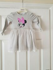 BNWT 6-9MONTHS MINNIE MOUSE DRESS