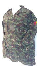 Veste de  combat 4 poches camo digital jungle - Taille XL ( TP 112  cm)