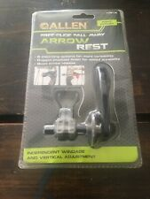 Allen Free Glide Fall Away Arrow Rest 1791A Right Handed