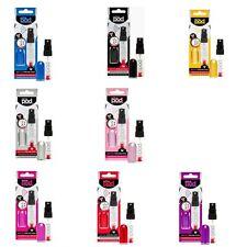 Body Make-up-Produkte mit Spray-Formulierung