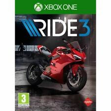 Ride 3 - XBOX ONE IMPORT Neuf