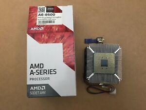 AMD A6-9500 CPU