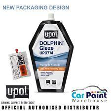 U-POL Dolphin Glaze 440ml Self Levelling Glazing Putty UPOL