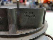 Ford Holley List 1850 Dated 784  carburetor
