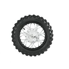 """Front Wheel Tire Rim Tube 10"""" 2.50-10 For CRF50 Dirt Pit Trail Pro Bike Buggy US"""