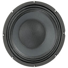 Eminence Basslite S2010 10 inch Neo Bass Guitar PA Speaker 8 ohm 300W Replacemnt