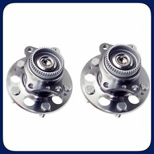 2 REAR WHEEL HUB BEARING ASSEMBLY FOR (2011-2016) HYUNDAI ELANTRA NEW FAST SHIP