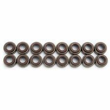 "Edelbrock 9758 Performance Valve Stem Oil Seal Kit - 11/32"" x .530"" (Set of 16)"