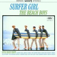 The Beach Boys - Surfer Girl / Shut Down Volumen 2 Nuevo CD