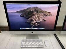 "Apple iMac 27"" Late 2013 1TB Fusion Drive 32GB Ram 3.4GHz Core i5 GTX 775M 2GB"