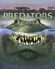 Predators,Lucio Santoro, Meera Santoro