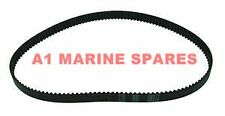 A1 new timing belt F50-F60 2005-2010 yamaha outboard motor 6C5-46241-00