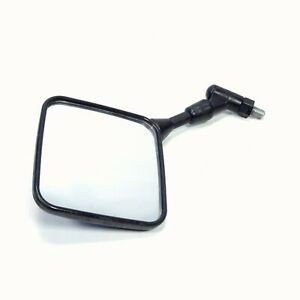 00-20 2009 Suzuki DRZ400SM DRZ400 Handlebar Mounted Left Rear View Mirror [DN]