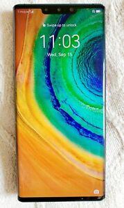 Huawei mate 30 pro 5g vegan leather 256gb