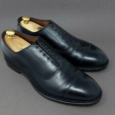 Allen Edmonds 5615 Park Avenue Cap-Toe Oxford 'Black' (EU 41 UK 7 US 7,5 EEE)