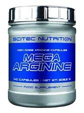 Bodybuilding Protein L-Arginins Supplements