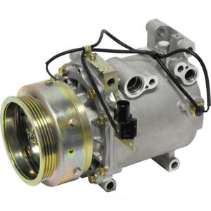 A/C Compressor-New  UAC  CO11162T