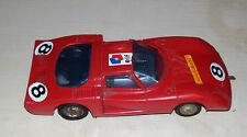 Slot car ALFA ROMEO 33  scala 1/32  modellino originale anni 70/80