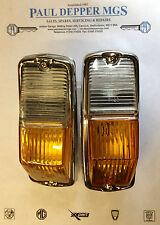 MG MGC & MGC GT Indicatore / Luce Laterale dell' assieme (COPPIA) bha4966