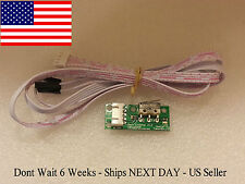 Mechanical Endstop-RepRap/Mendel/Prusa/RAMPS 1.4 3D Printer *Fast Ship-US Seller