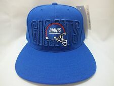 NEY YORK GIANTS NFL VINTAGE SNAPBACK CAP NEW BY AMERICAN NEEDLE