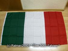 Fahnen Flagge Italien NEU - 90 x 150 cm