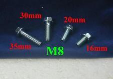 Yamaha Restoration Special Flanged 8mm Bolt Pack QB830