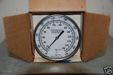 Trend Instruments Bimetal Thermometer Model 50 NEW