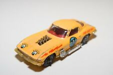 # CORGI TOYS 337 CHEVROLET CORVETTE STINGRAY LAZY BONES EXCELLENT
