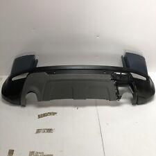 LR074960 Range Rover Evoque 2012on rear bumper Non Sport/Dynamic