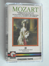 Mozart - Symphony No. 36 & 39 - Cassette Tape, Used Very Good