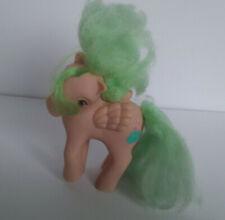 My Little Pony G1 Perfume Puff LAVENDER LACE Vintage! Pegasus MLP