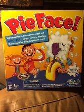 FUN Pie Face Game NEW Whipped Cream Not Included