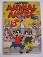 ANIMAL ANTICS LOT #19 VG #22 G # 28 VG GUIDE=$56