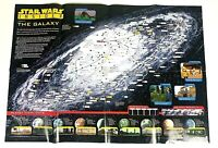 Star Wars Insider Presents: The Galaxy Poster Planet highlights 2003