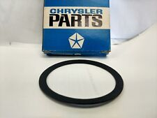 1326847 NOS MOPAR Air Cleaner To Carburetor Gasket Fits Some 51-57 Models