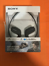 SONY NW-WS413 WALKMAN 4GB SPORTS MP3 PLAYER