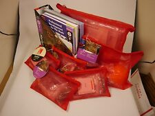 Scholastic Do The Math Teacher Bookcase & Pair Materials Division A Set NEW