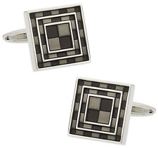 Black Tiles Direct from Cuff-Daddy