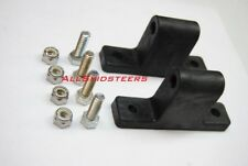 Bobcat Door Hinge Set T550 T590 T630 T650 T750 T770 T870 Skid Steer Loader Front