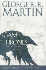 A Game of Thrones: The Graphic Novel: Volume Three Hardcover by Daniel Abraham