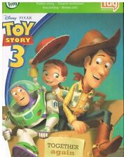 Toy Story 3 Leapfrog Learning Path System (Tag Reader, Toy Story 3) by Leapfrog