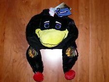 Chicago Blackhawks Team Logo Dangle Hat   NEW W/ TAGS