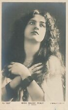 Maude Fealy Collectable Postcards