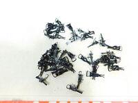 BX1-0,5# 50 Stück H0 Bügelkupplung für NEM; Fleischmann, Roco, Liliput ?; NEUW