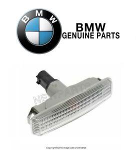For BMW E39 528i 540i M5 525i 530i Genuine Additional Side Light w/ White Lens