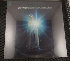Barbra Streisand – A Christmas Album (Columbia – CS 9557)